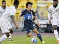 Thua Olympic Nhật Bản, Olympic UAE hẹn Olympic Việt Nam trong trận tranh HCĐ