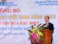 Đưa khoa học công nghệ Việt Nam bắt kịp thế giới