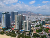 Nhộn nhịp thị trường bất động sản nghỉ dưỡng tại Nha Trang