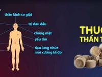 Hoang mang vì thuốc 'thần tiên' chữa bách bệnh