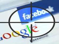 """""""Nóng"""" truy thu thuế người có thu nhập từ Google, Facebook"""