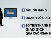 Chưa truy thu được thuế bán hàng trên Facebook