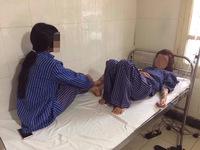 Hái nấm rừng ăn, 3 người trong một gia đình bị ngộ độc