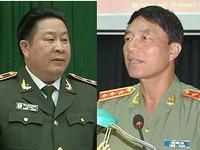 Thủ tướng cách chức Thứ trưởng Bộ Công an đối với ông Bùi Văn Thành
