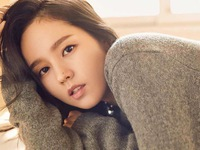 'Búp bê' Han Ga In tái xuất màn ảnh nhỏ sau 6 năm vắng bóng