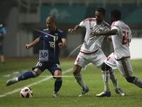 ASIAD 2018: Olympic UAE thận trọng trước trận đấu với Việt Nam
