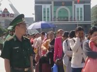Hơn 90#phantram nạn nhân buôn bán người bị đưa sang Trung Quốc