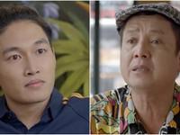 Yêu thì ghét thôi - Tập 5: Ông Quang (NSƯT Chí Trung) xui con rể luồn lách lập 'quỹ đen'