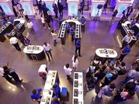Samsung khai trương cửa hàng lớn nhất thế giới tại Ấn Độ