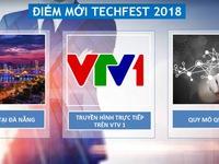 3 điểm mới hứa hẹn 'hút khách' ở Techfest Vietnam 2018