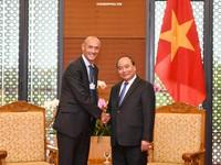 Google sẽ hỗ trợ Việt Nam số hóa nền kinh tế