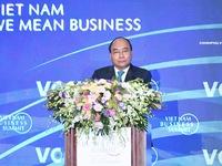 Vai trò của Việt Nam trong chuỗi giá trị toàn cầu và khu vực