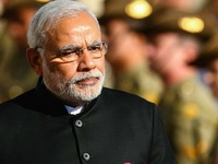 Ấn Độ triệu họp khẩn cấp vì đồng nội tệ mất giá