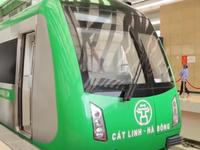 Hà Nội sẽ có 10 tuyến đường sắt đô thị