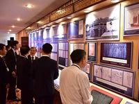 Sắp ra mắt Triển lãm trực tuyến Lịch sử quan hệ hợp tác Việt Nam - Nhật Bản