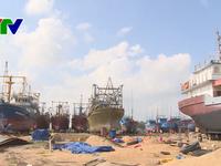 Định giá 5 tàu vỏ thép theo Nghị định 67 tại Bình Định