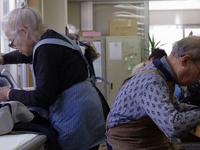 Thế giới tương lai: Chốn dung thân nào cho người già?