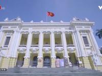 Ngày 2/9 - Tết Độc lập, ngày hạnh phúc của người dân Việt Nam
