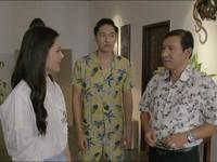 Yêu thì ghét thôi - Tập 8: Qua mặt bà Diễm, ông Thắng tự tìm gặp Kim tiết lộ thân phận