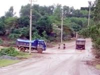 Nhiều hộ dân Đà Nẵng 'Khát nước' do nước sinh hoạt ô nhiễm