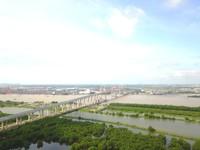 Cầu Bạch Đằng dự kiến thu phí vào đầu tháng 10/2018