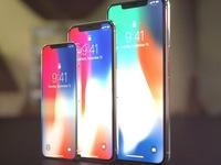Apple sẽ khai tử nút Home trên iPhone mới?