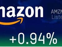Bước tiến chóng mặt của Amazon tới cột mốc 1.000 tỷ USD