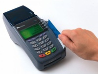 Upgrading POS machines for new chip card compatibility