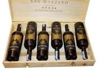 Italy sẽ trở thành quốc gia sản xuất rượu vang lớn nhất thế giới