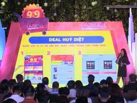 Lazada ra mắt kênh mua sắm chính hãng Lazmall