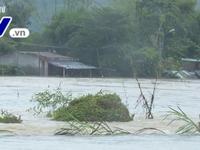 Lũ lụt và ngập úng - Thách thức của tương lai