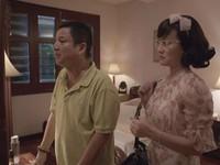 Yêu thì ghét thôi - Tập 4: Ông Quang tỉnh bơ khi bà Diễm có ý 'thả thính' trai đẹp