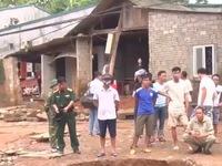 Lào Cai: Khẩn trương khắc phục sự cố vỡ hồ chứa chất thải của nhà máy DAP