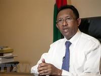 Tổng thống Madagascar từ chức trước thềm bầu cử