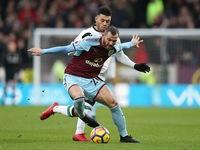 VIDEO: Tổng hợp diễn biến Burnley 1-2 Liverpool