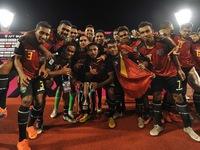 Timor Leste join nine other teams at 2018 AFF Championship