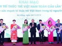 Forum gathers young Vietnamese intellectuals worldwide