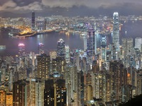 Số tỷ phú châu Á tăng mạnh trong bảng xếp hạng của Bloomberg
