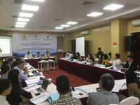 Conference on corruption prevention for non-government sector