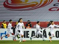 Những lời chúc của gia đình, người thân dành tặng các cầu thủ U23 Việt Nam trước trận chung kết