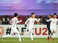 Lịch trực tiếp bóng đá U23 châu Á hôm nay, 27/1: Chung kết U23 Việt Nam – U23 Uzbekistan