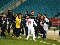VIDEO: Xem lại chiến thắng lịch sử của U23 Việt Nam trước U23 Qatar
