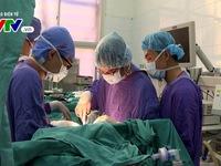 Bác sĩ trẻ tình nguyện làm việc tại vùng khó khăn