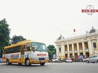Experiencing historical Hanoi with Bon Bon City Tour