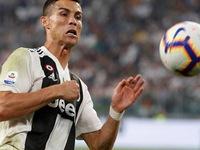 Ronaldo reaches 400-goal landmark as Juventus' perfect start ends