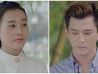 Ngược chiều nước mắt - Tập 33: Sơn (Hà Việt Dũng) khẩn cầu Mai (Phương Oanh) nghĩ lại chuyện ly hôn