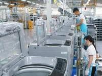 Vietnam's industrial production index up 10.4% in ten months