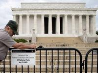 Chính phủ Mỹ đóng cửa, bao nhiêu tiền