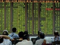Thị trường chứng khoán Nhật Bản và Hong Kong (Trung Quốc) cùng lập kỷ lục