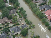 New fund for climate and disaster shocks